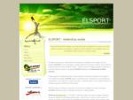 ELSPORT - električna vozila