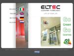 Eltec Snc, elevatori, incastellature, piattaforme elevatrici, Ronchi dei Legionari - Monfalcone