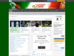 Esta es la web de los aficionados del Tricolor. Aquí sólo encontrarás aficionados de corazón. ¡Vam