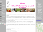 Elura, holistic healing, spa treatments, denas tharapy, body clinic, perfumes, hair removal,