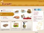 Αρχική σελίδα | ELVIART - Πίτες για σουβλάκια, αρτοσκευάσματα