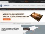 Eesti Metall - vanametalli- ja paberi kokkuost LÜHINUMBER 19091- Cronimet Eesti Metall -