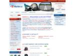 Internetovy obchod nabizi auto moto díly a moto doplňky, přilby (sortiment moto přilba integrální,