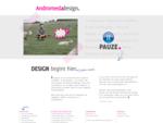 AndromedaDesign Drachten Friesland | Functioneel design, grafisch ontwerp, prepress, desktop pub