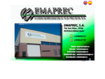 EMAPREC, Elementos Mecanicos de Alta Precicison, S. A.