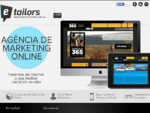 eTailors - online marketing that suits you