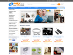 eMax. co. nz - Online Shopping for Houseware, Home Decorations, Furniture, Home Living Gifts, E