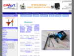 EMA-ZBYT, Sklep, Elektronarzędzia