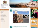 Embaixada do Reino de Marrocos em Portugal