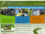 Extra Virgin Olive Oil from Crete | EMELKO LTD Greece