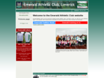 Emerald Athletic Club, Limerick is one of the area's most progressive and successful juvenile athle