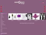 EMERGENCE DESIGN - Mobilier contemporain design de grandes marques italiennes dans le golfe de ...