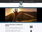 Videotuotanto Loimaa | Videolla on väliä tilaa se meiltä!