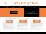 ECOM MEDIA GROUP INC | Apartments Houses for Rent in the GTA other Ontario Cities.