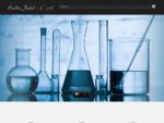 Emilio Fedeli C. S. r. l. - Import-Export Prodotti Chimici Industriali e Farmaceutici