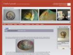 Emily Laszuk (formerly Stackman) Handmade Ceramics, Pottery, Gifts Australia