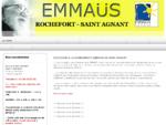 Accueil - EMMAUS ROCHEFORT SAINT AGNANT