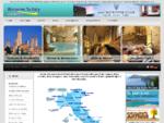 Welcome To Italy - Hotels Italia BB Italia Agriturismi Italia Residences Italia Hotel Italia A