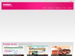 Interneto svetainių kūrimas, elektroninės parduotuvės   emotion