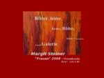 Margit Steiner - Bildergalerie
