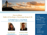 Psicologo Psicoterapeuta Roma Eur Studio Psicoterapia