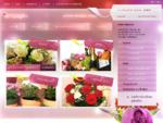 Online kvetinárstvo a donáška kvetov Empeflor