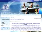 Emporio Zordan Sirmione negozio specializzato nella vendita di prodotti per la nautica, gommoni, ...