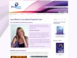 Lightning Process NLP | Mel Abbott | Mind Body Techniques | CFS | Chronic Pain