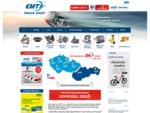 Náhradní díly na zahraniční nákladní vozidla. | Home | EMT Czech