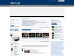 emuzycy. pl - branżowy portal muzyczny - Strona startowa