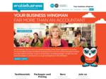 Enable Business | Chartered Accountants