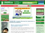 ENARM. MX | Examen Nacional de Aspirantes a Residencias Médicas - ENARM | Examen Nacional de Aspir