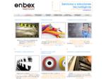 enbex. es 8226;8226; Instalacion Redes informaticas . Instalacion Red informatica . Servicios inf