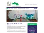 The Enchanted Palace