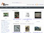 Archine Achat et vente d'objets d'occasion et neufs