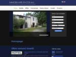 Home - IMMOBILIARE ENCOS snc