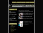 Encounter Church - Christian Outeach Centre (Kallangur)