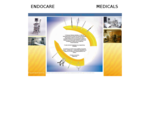 Endocare Medicals - Εταιρεία