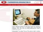 Endokrinoloogiakeskus