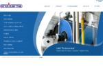 UAB Endoterma - šildymo įranga, katilinių įranga, šilumos tiekimo įranga, šildytuvai, sausintuva
