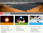 Φωτοβολταϊκά Enefsys Ενεργειακή Τεχνική Κατασκευαστική
