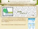 Enela Aiakujundus OÜ - Aiakujundus, haljastus, aiahooldus - Avaleht