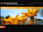Energenium - Energias Renováveis e Eficiência Energética, Lda.