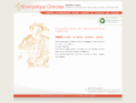 Accueil eacute;nergeacute;tique chinoise, acupuncture agrave; Toulouse