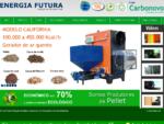 Energia Futura, Pellet, Biomassa, pellet, caldeira a biomassa, caldeira a pellet, aquecimento