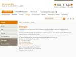 Energie | Stadtwerke Klagenfurt Gruppe - Stadtwerke Klagenfurt AG - Energie Klagenfurt GmbH