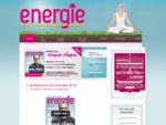 Energie Magazine - EIFIS Editore