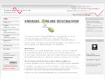 Energie Ausschreibung Strom Industrie und Gewerbe | energiemarktplatz.de