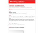 Energi och Service | Din specialist i Norrköping på värmepumpar, kyla, varmvattenberedare och ..