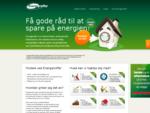 Energiproffer - gratis energir229;dgivning i Frederikshavn Kommune